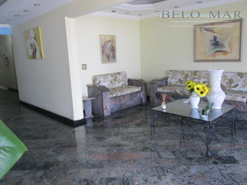 apartamento à venda, campo da aviação, praia grande. - codigo: ap1031 - ap1031
