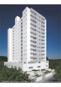 apartamento à venda, campo da aviação, praia grande. - codigo: ap1037 - ap1037