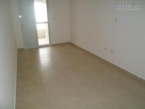 apartamento à venda, canto do forte, praia grande. - codigo: ap0015 - ap0015