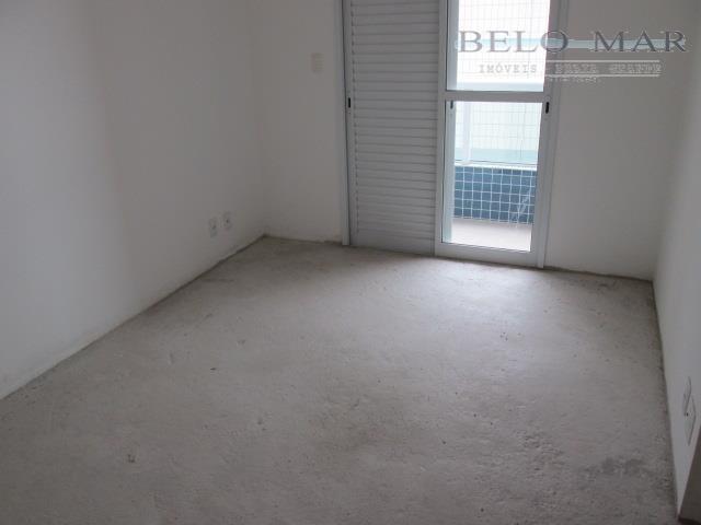 apartamento à venda, canto do forte, praia grande. - codigo: ap0125 - ap0125