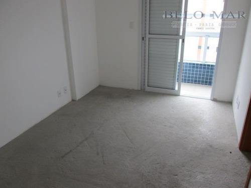 apartamento à venda, canto do forte, praia grande. - codigo: ap0135 - ap0135