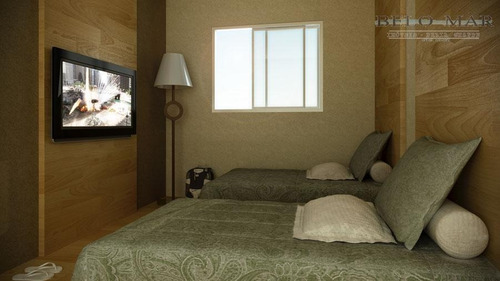 apartamento à venda, canto do forte, praia grande. - codigo: ap0345 - ap0345