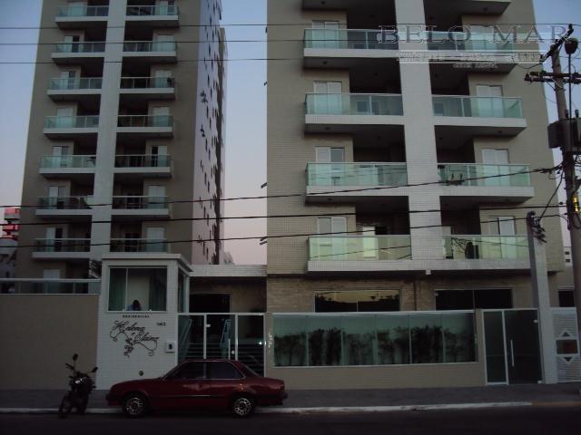 apartamento à venda, canto do forte, praia grande. - codigo: ap0432 - ap0432