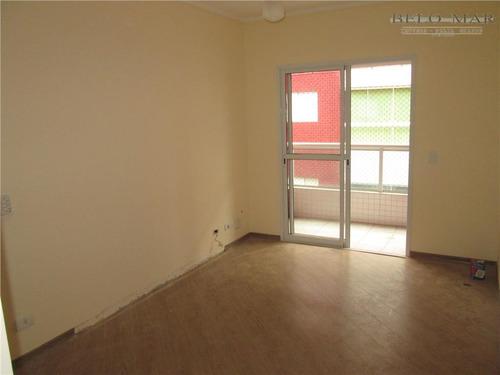 apartamento à venda, canto do forte, praia grande. - codigo: ap0462 - ap0462