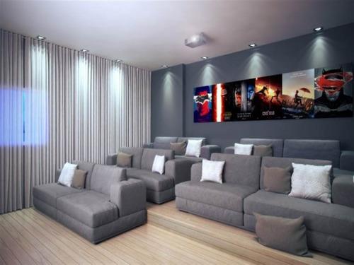 apartamento - venda - canto do forte - praia grande - mgq246