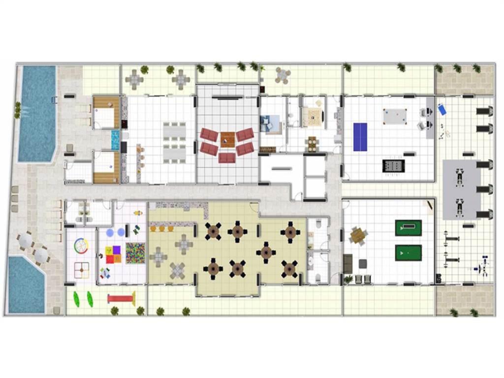 apartamento - venda - canto do forte - praia grande - tab881