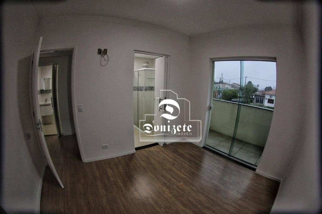 apartamento à venda, centro alto, ribeirão pires. - ap4647