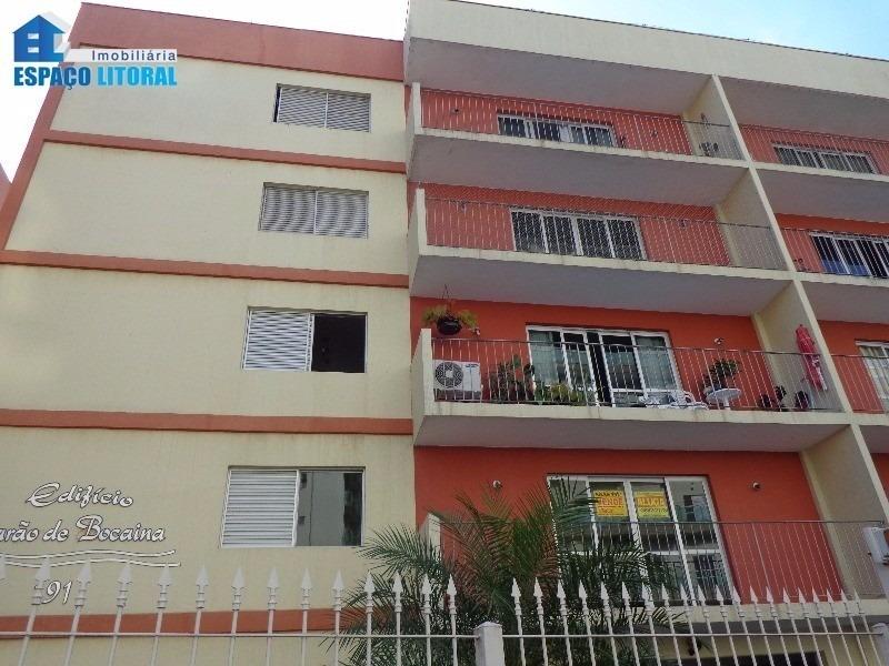apartamento, venda, centro, caraguatatuba - ap00965 - 3374437