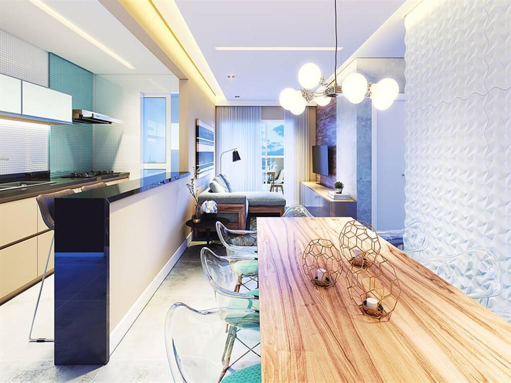 apartamento - venda - centro - itanhaem - fzn57