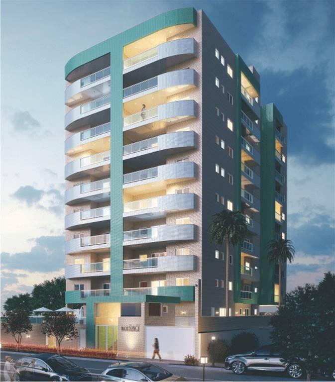 apartamento - venda - centro - itanhaem - fzn59