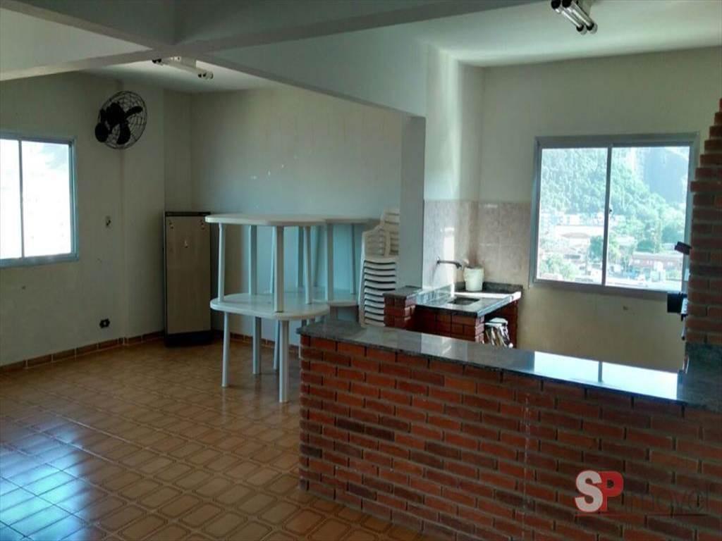 apartamento - venda - centro - mongaguá - act2638