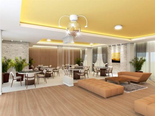apartamento - venda - centro - mongaguá - ctm440
