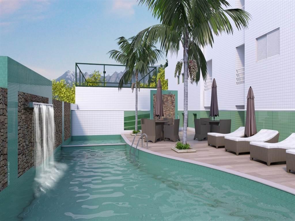 apartamento - venda - centro - mongaguá - ctm444