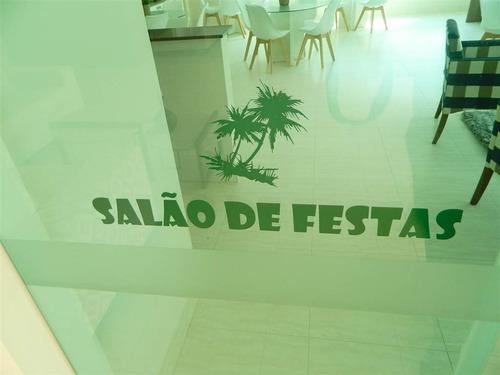 apartamento - venda - centro - mongaguá - dna1021