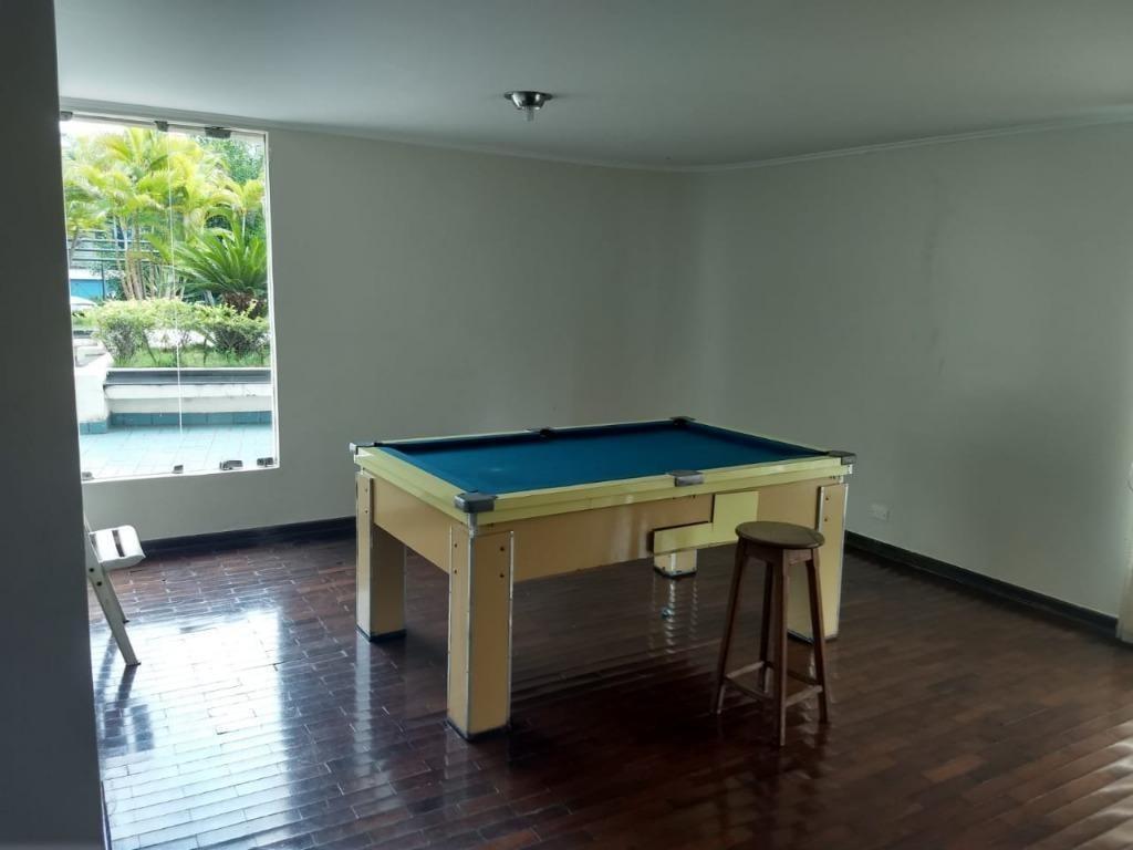 apartamento  à venda, - centro - piracicaba/sp - ap1045