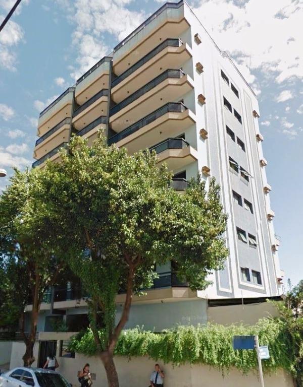 apartamento à venda centro - ribeirão preto/sp - ap2149