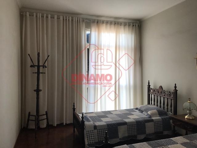 apartamento à venda centro - ribeirão preto/sp - ap3004