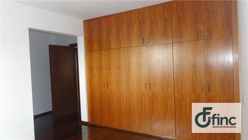 apartamento à venda centro sorocaba - troco casa campos do jordão - ap0314