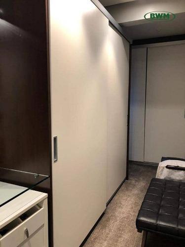 apartamento à venda - centro - sorocaba/sp - ap4709