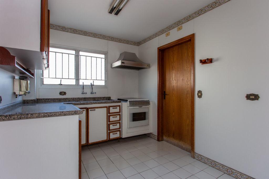 apartamento à venda, chácara santo antônio, 170m², 4 dormitórios, 1 suíte, 2 vagas! - cv500