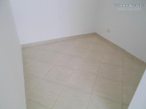 apartamento  à venda, cidade ocian, praia grande. - codigo: ap0106 - ap0106
