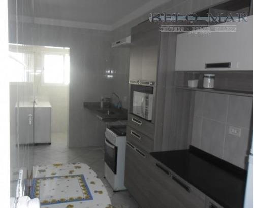 apartamento  venda, cidade ocian, praia grande. - codigo: ap0119 - ap0119