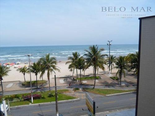 apartamento à venda, cidade ocian, praia grande. - codigo: ap0584 - ap0584