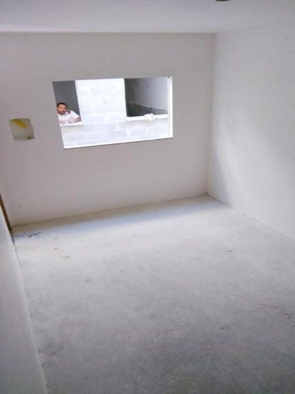 apartamento à venda, cidade patriarca, minha casa minha vida - ap0251 - 32427948