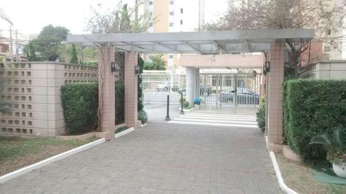 apartamento à venda, cidade patriarca, são paulo. - ap1540