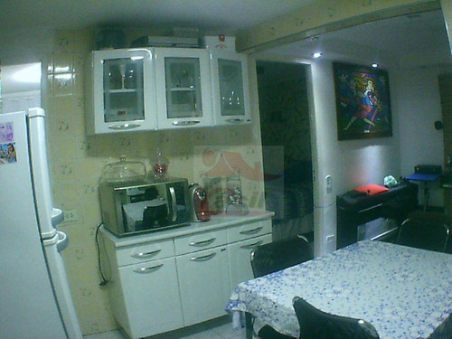 apartamento à venda, cohab artur alvim. - ap0821