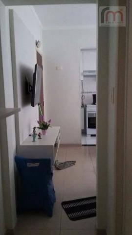 apartamento à venda, colado a praça da independência, gonzaga, santos. - codigo: ap2139 - ap2139