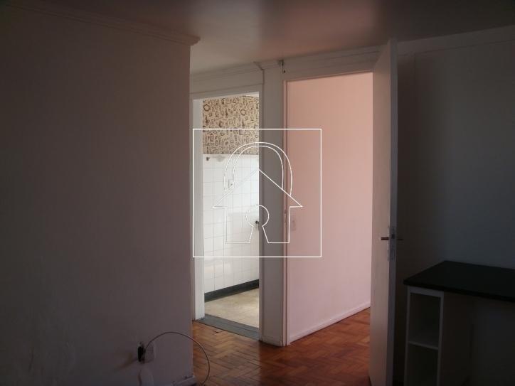 apartamento à venda com 32m² no itaim bibi - ap08162