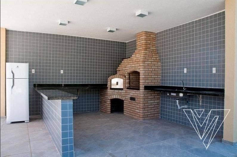 apartamento à venda - condomínio alpha club residencial - sorocaba/sp - ap1196