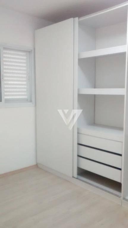 apartamento à venda - condomínio alpha club residencial - sorocaba/sp - ap1401