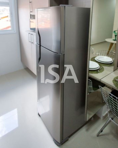 apartamento venda, condomínio edifício colorado, vila haro, sorocaba, 2 dormitórios, banheiro, sala , cozinha americana, lavanderia - ap02021 - 34097943