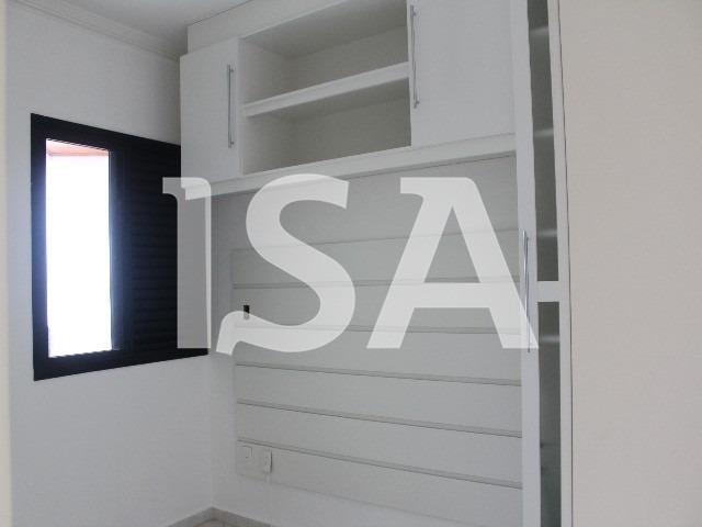 apartamento venda, condomínio residencial real palace, jardim paulistano, sorocaba, 3 dormitórios, 2 suítes, sala ampla 2 ambientes, sacada, cozinha - ap00909 - 3534716
