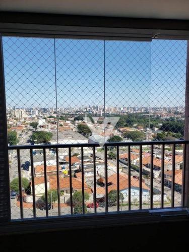 apartamento à venda - condomínio residencial winner - sorocaba/sp - ap1428