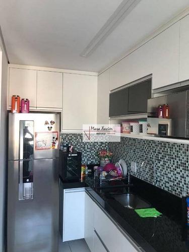 apartamento venda, condomínio splendore residence, vinhedo - ap0525. - ap0525