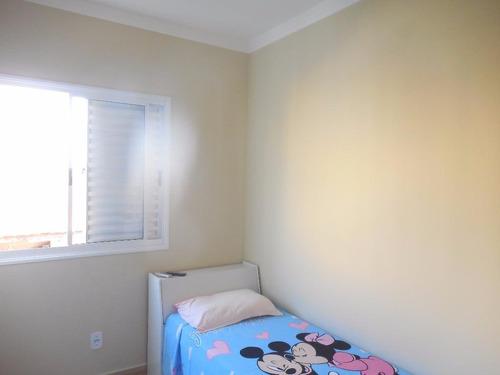 apartamento  à venda, ed. recanto do jupia -  piracicaba. - ap0757