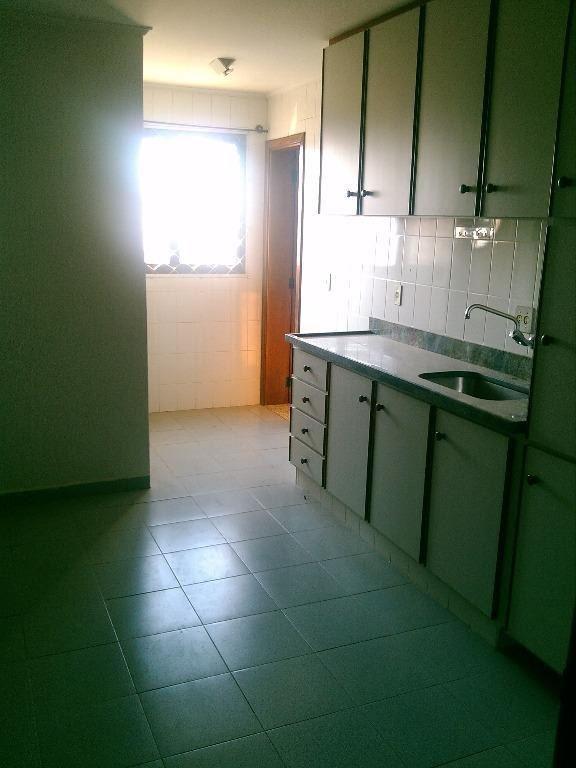 apartamento  à venda, edifício cabreuva, piracicaba. - ap0536