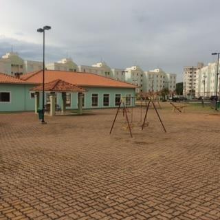 apartamento à venda, edifício del giardino i, piracicaba - ap0362