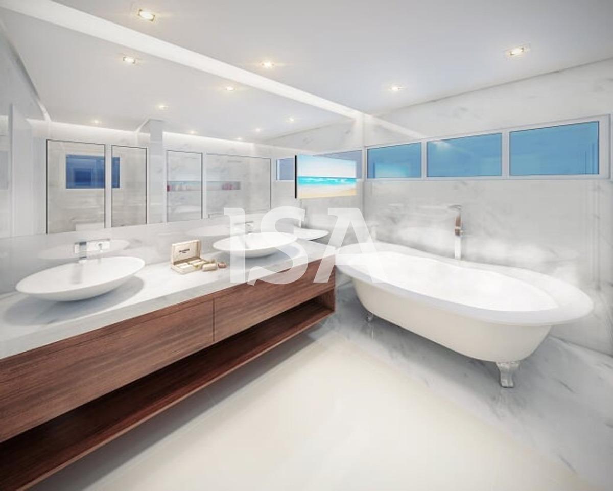 apartamento venda, edifício dijon, parque campolim, sorocaba, 4 suites, sala 3 ambientes, lavabo, cozinha, despensa, terraço gourmet, lavanderia - ap02156 - 34462876