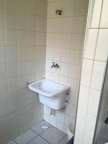 apartamento à venda, edifício lisboa, higienópolis, piracicaba. - ap0861