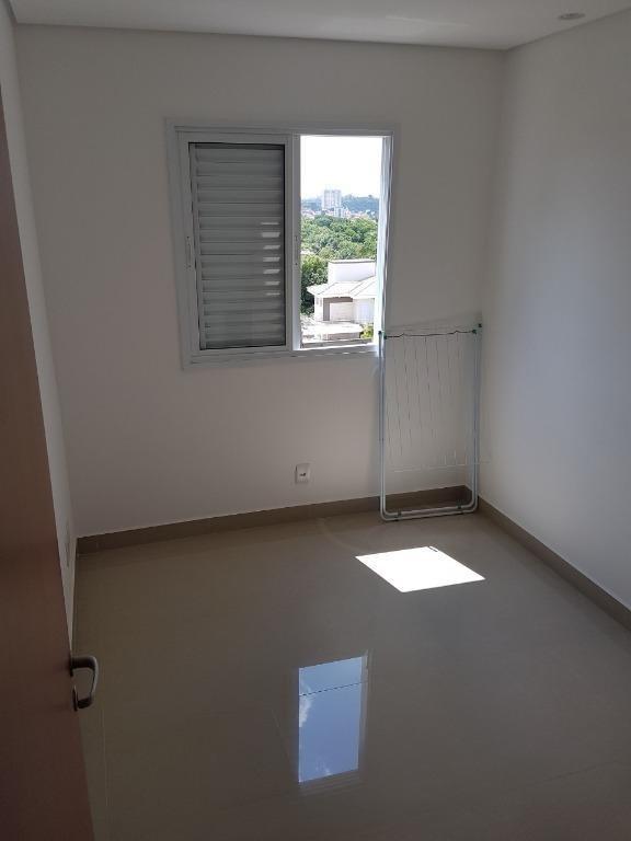 apartamento à venda, edifício lumiere - piracicaba/sp - ap1017