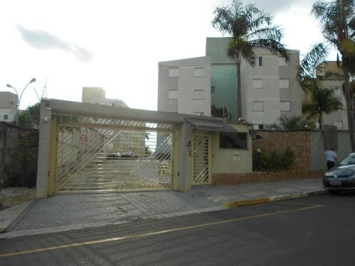 apartamento à venda, edifício priscila, jardim elite, piracicaba. - ap0783