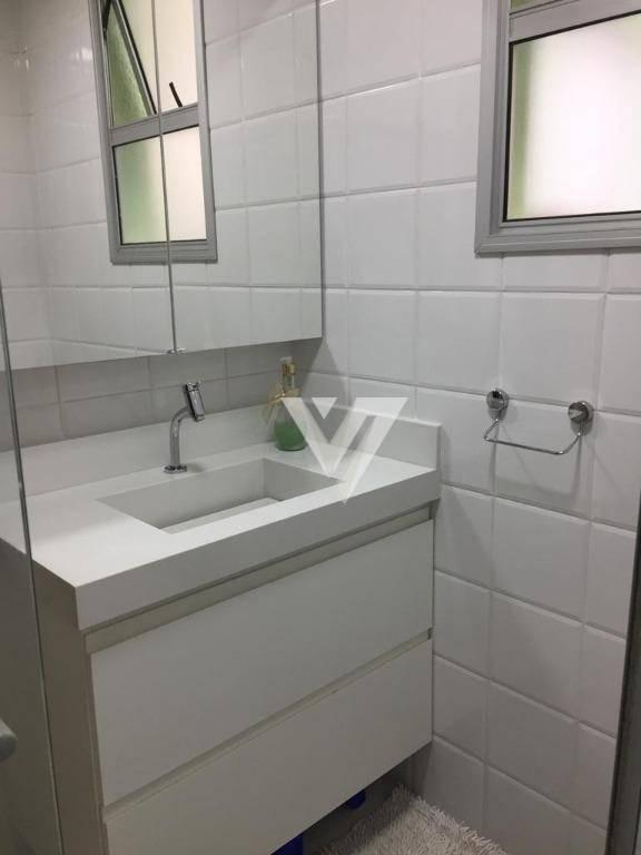 apartamento à venda - edifício san marco - sorocaba/sp - ap1569