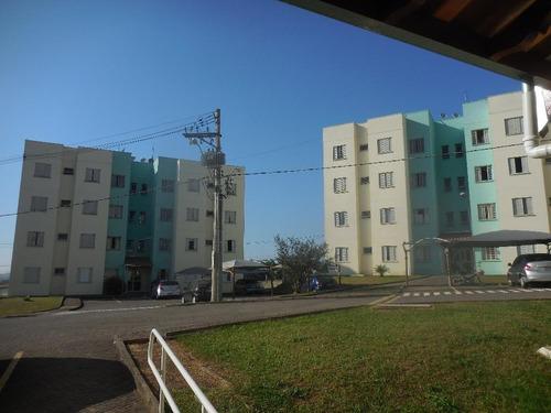 apartamento à venda, edifício santa tereza, santa terezinha, piracicaba. - ap0821