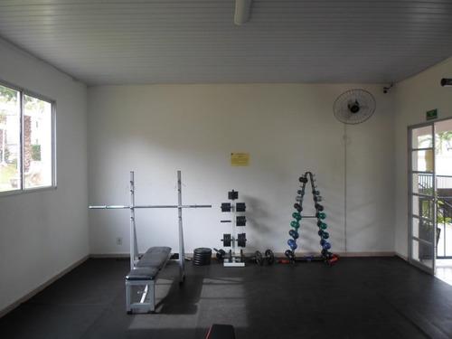 apartamento à venda, edifício spazio palazzo di spagna, piracicaba. - ap0807