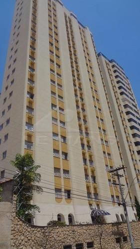 apartamento à venda, edifício versailles, alto, piracicaba. - ap0853