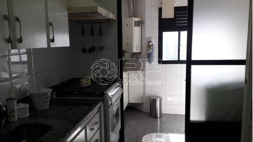 apartamento à venda em água rasa - ap004178